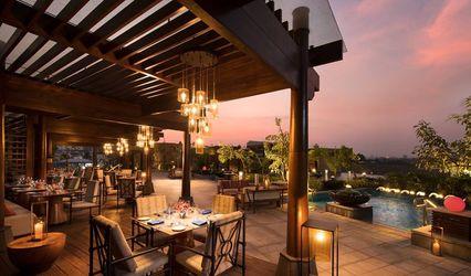 Conrad Hotel & Resort, Bangalore