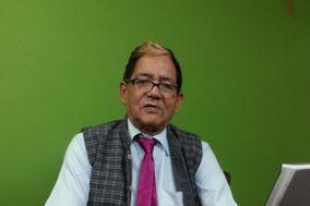 Prof. Rupesh Chakraborty Astrologer