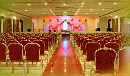Balaji AC Function Hall