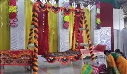 Shri Krishna Marriage Lawns, Nashik