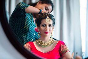 Sonia Kewalramani - Hair and Makeup Artist