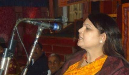 Astro Meenakshi,  Punjabi Bagh