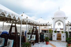 Gumaan Heritage Hotel, Jaipur