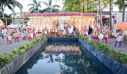 Indu Lawns, Nashik