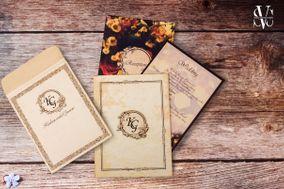 Shree Vibgyor Cards
