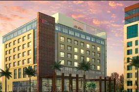 Hilton Garden Inn, Lucknow