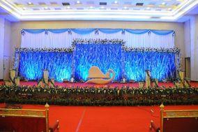 Prajyothi Events & Arts, Nagarbhavi