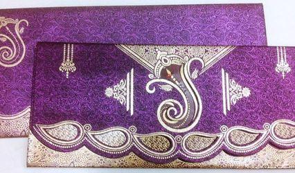 Amantran Cards