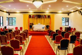 White Paradise Banquet Hall