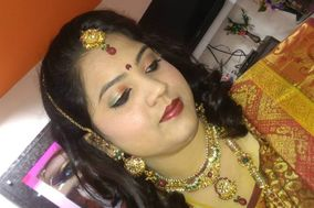 Niveditha Salon and Spa