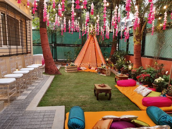 Le Festivaa Events and Wedding Planners LLP