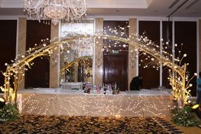 Silvers and Event Management