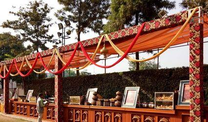Sunny Decoration, Guwahati