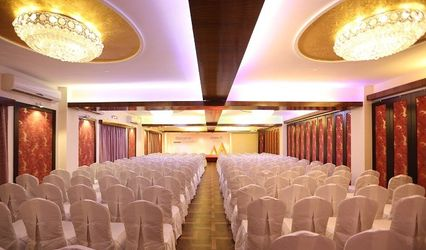Sigaram Celebrations Banquet Hall