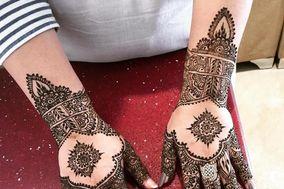 Lekha's Mehndi Art