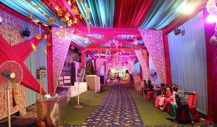 Classic Tents & Decorators By Akash Koopur