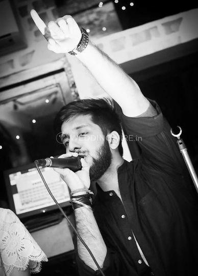 Aawaaz, the Band