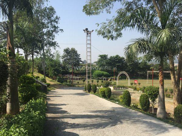 Scenic farms
