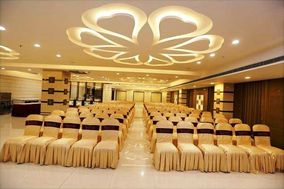 Hotel Sitara Grand, Banjara Hills
