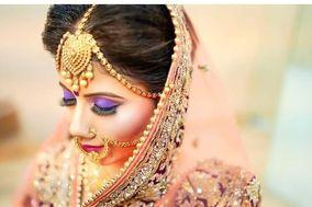 Deepika Makeup Studio