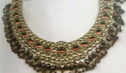 Mulkh Raj Sudershan Kumar Jewellers