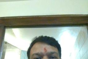 Annuj Rastogi, The Astrologer, Gagan Vihar