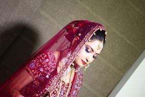 Face Art by Shivanshi