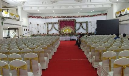 Ayswariya Mahal