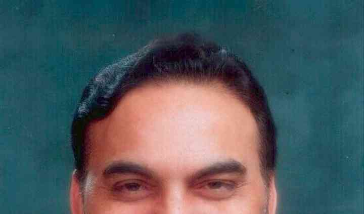 Astrologer Dr. Prem Kumar Sharma