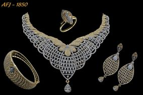 Adinath Fashion Jewellery