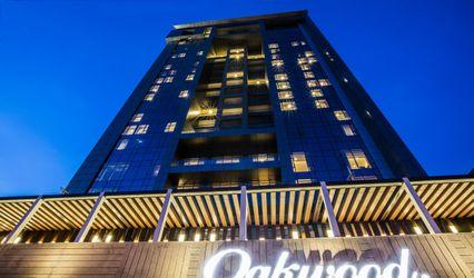 Oakwood Residence Kapil Hyderabad 1