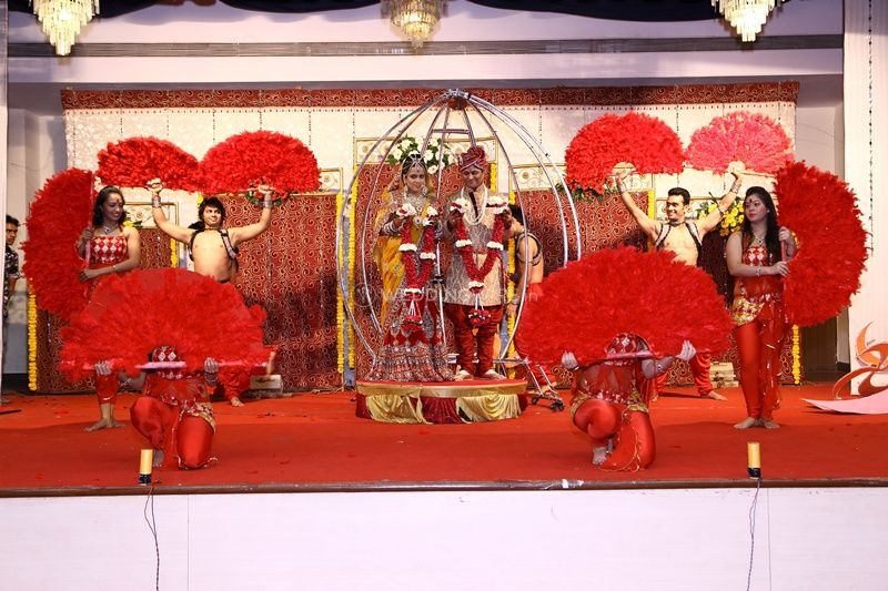Sumit Khetan Entertainment Co.