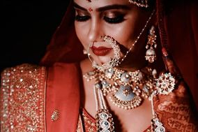 Makeup Artistry by Pooja Ohri