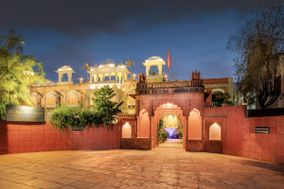 Hotel Rajasthan Palace Jaipur
