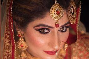 Shanu Gupta Studio Professional Makeup Artist