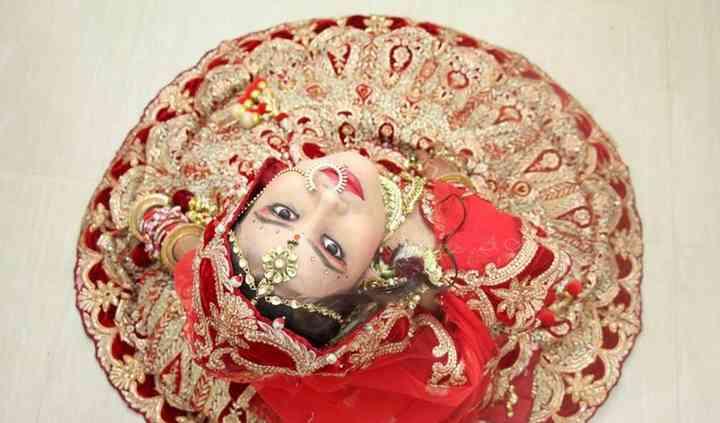The Bandhan Wedding
