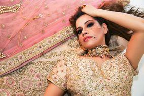 Glitters by Priya Gupta