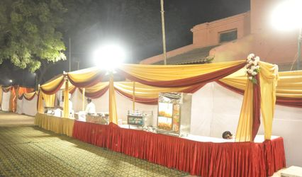 R.S. Caterers & Food Supplier