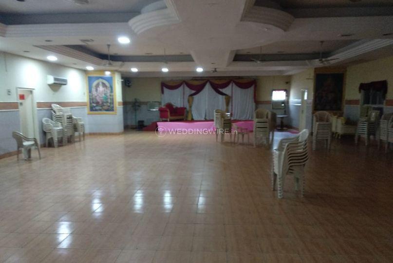 Abinaya Hall