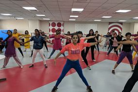 Step It Up Dance Studio