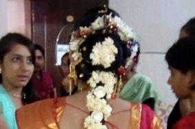 Saaj Beauty Parlour,  Pune
