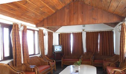 Kumaon Roop Resort