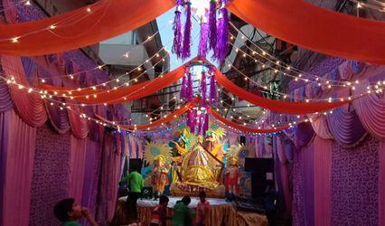Geeta Tent House