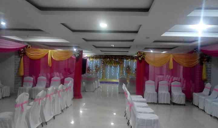 Hotel Grand Majesty, Guwahati