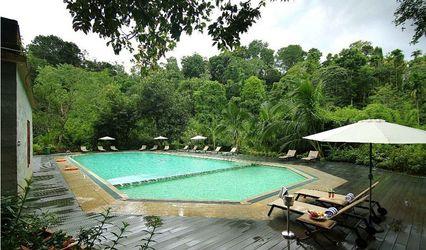 Vythiri Village Resort, Wayanad