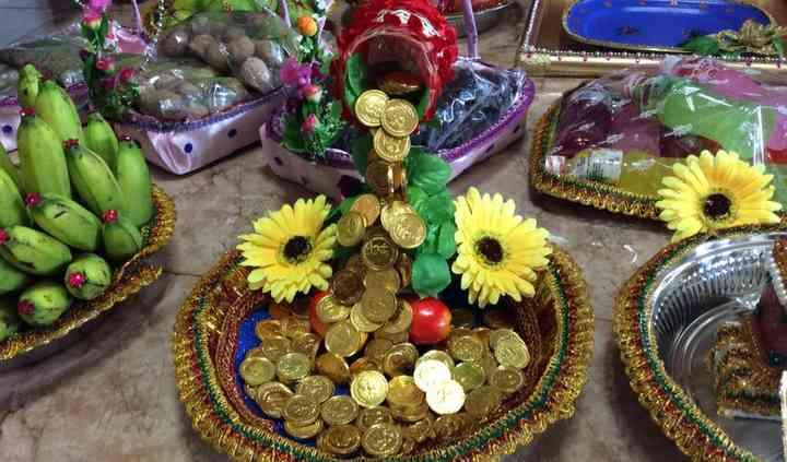 Sai Mirra Wedding Decorations