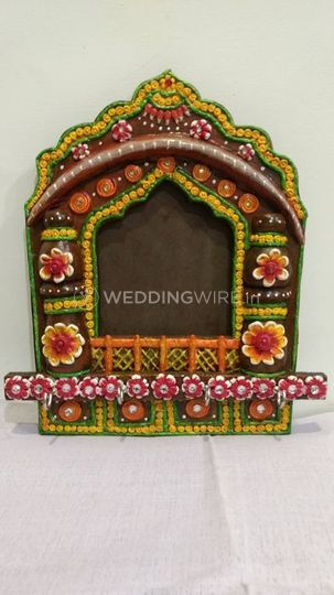 Wedding Accessories and Packaging