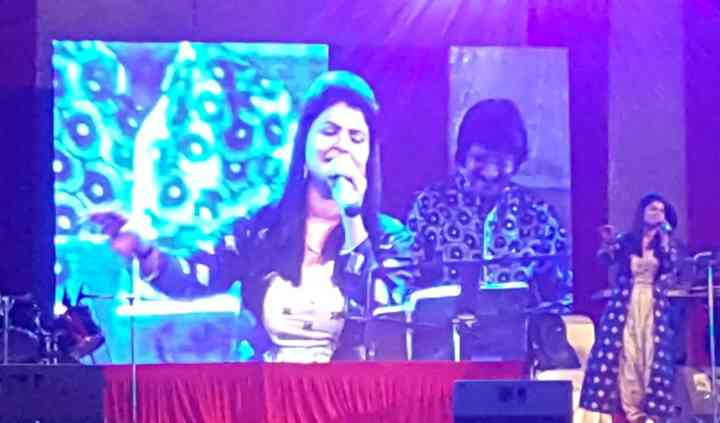 Musical Heaven - The Band/Orchestra by Shruti Jain in Nagpur