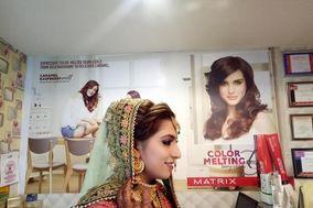 Matrix Khanna Colors Hair & Beauty Clinic