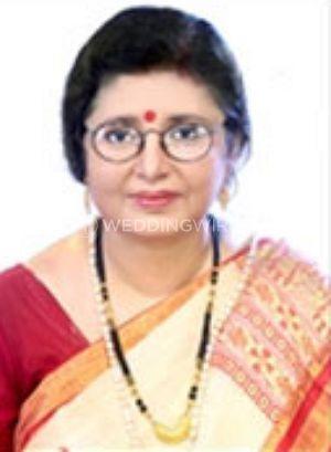 Acharya Priti Bhargava